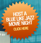 Host A Blue Like Jazz Movie Event